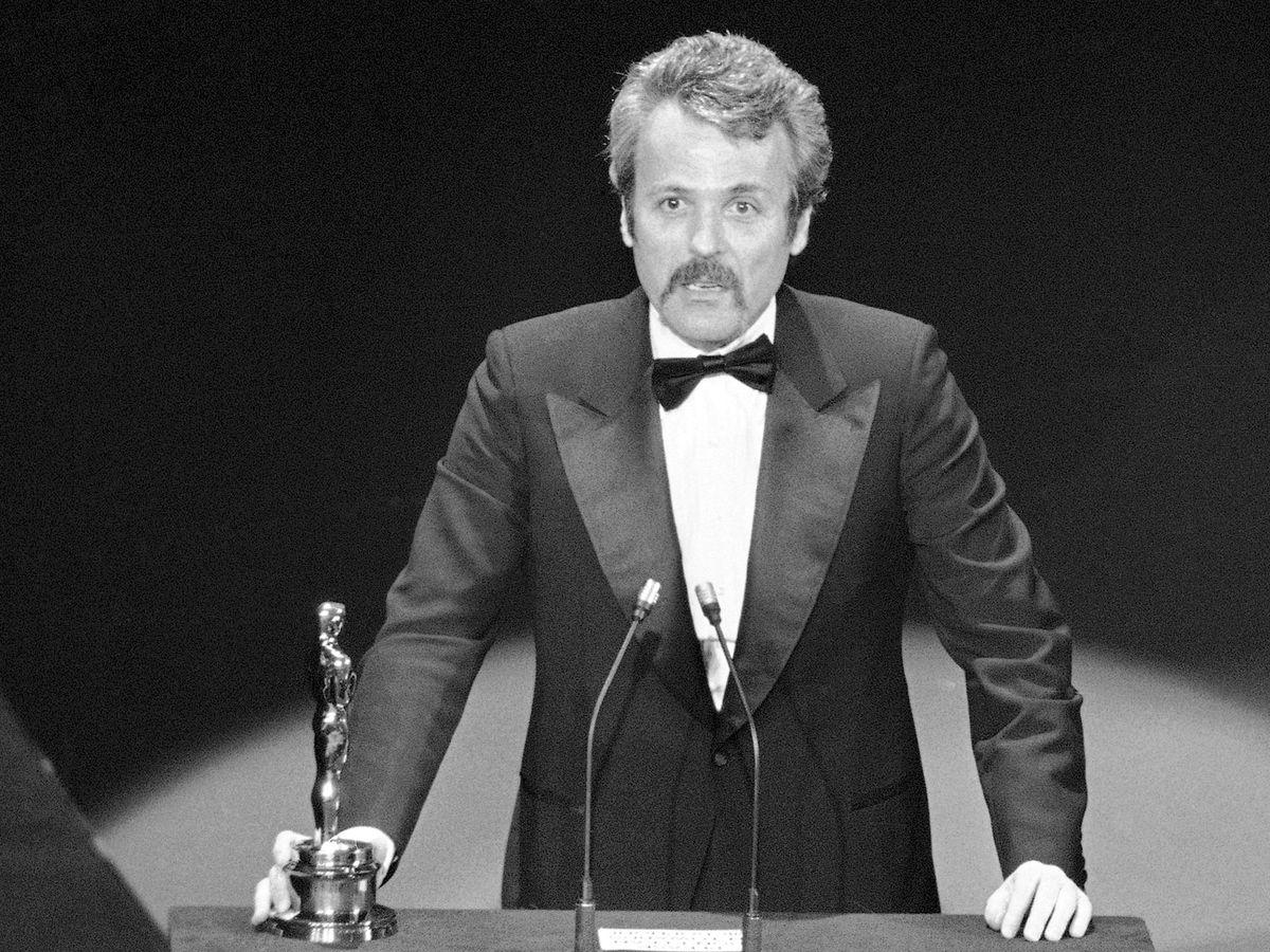 William Goldman, Oscar winner for 'Butch Cassidy,' has died