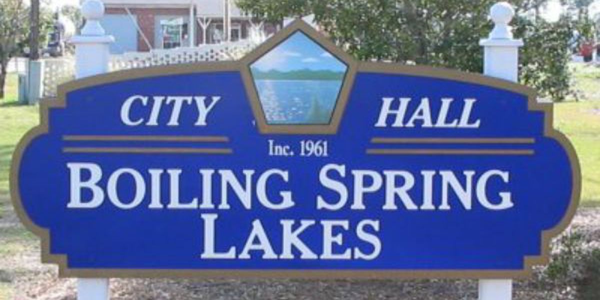 Boiling Spring Lakes settles lawsuit with couple