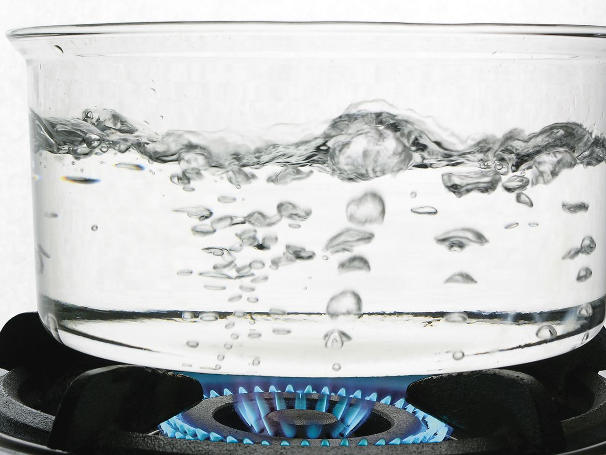 Boil water advisory begins Tuesday for Wilmington apartment complex