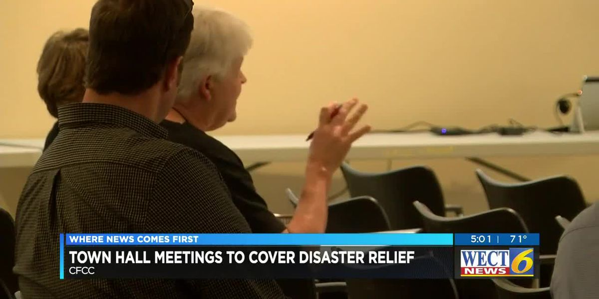 Department of Insurance helps those in need of assistance after Florence