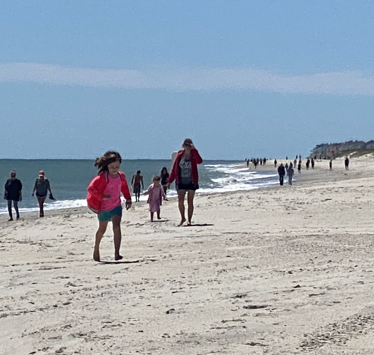 Kure Beach To Lift More Restrictions