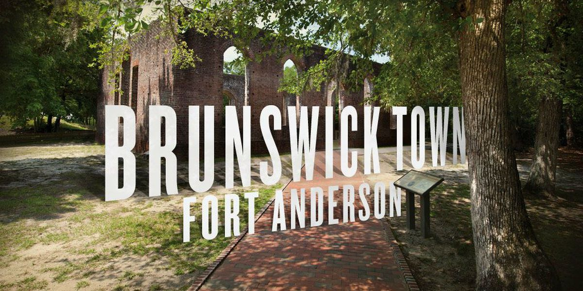 Brunswick historic site gets federal grant to stabilize shore nearly two years after Florence