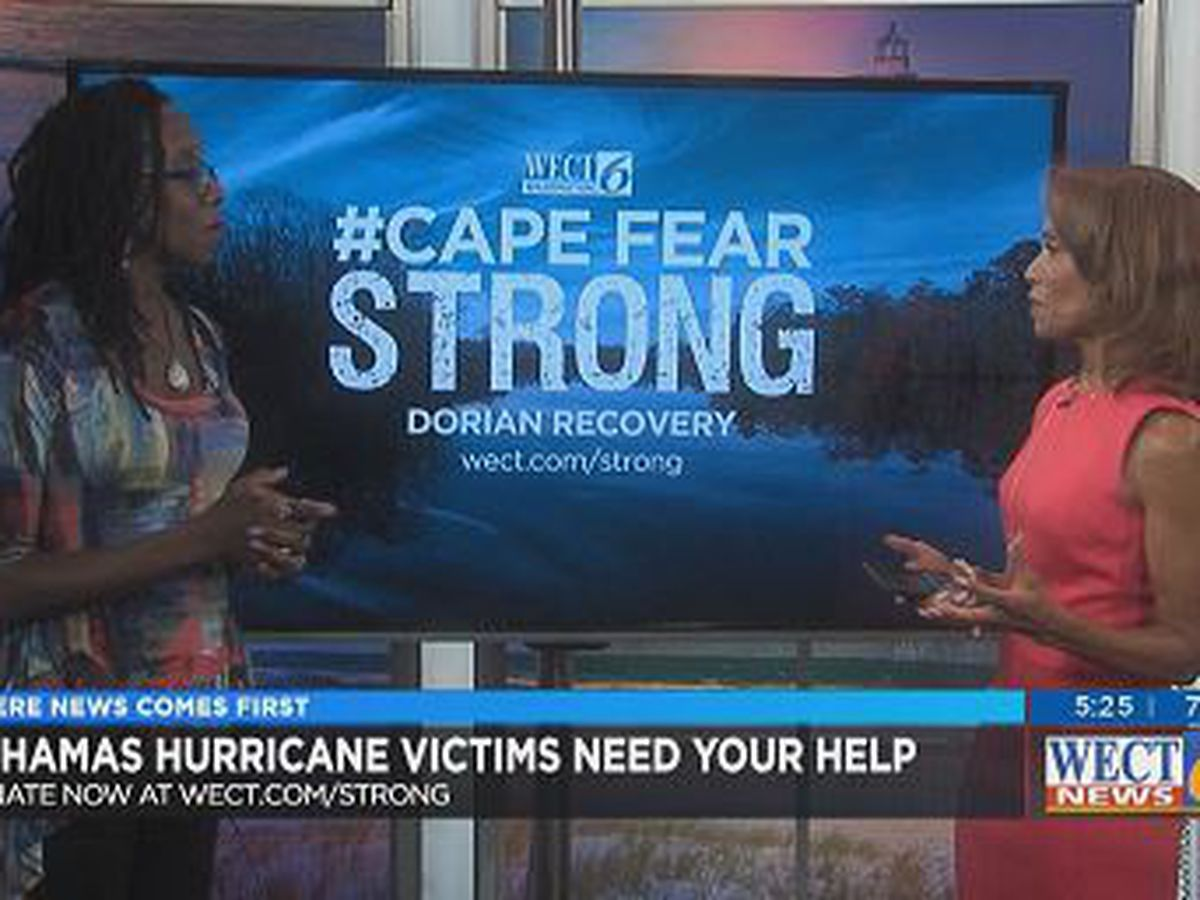 Free concerts at Wrightsville Beach Brewery to benefit Hurricane Dorian survivors in the Bahamas