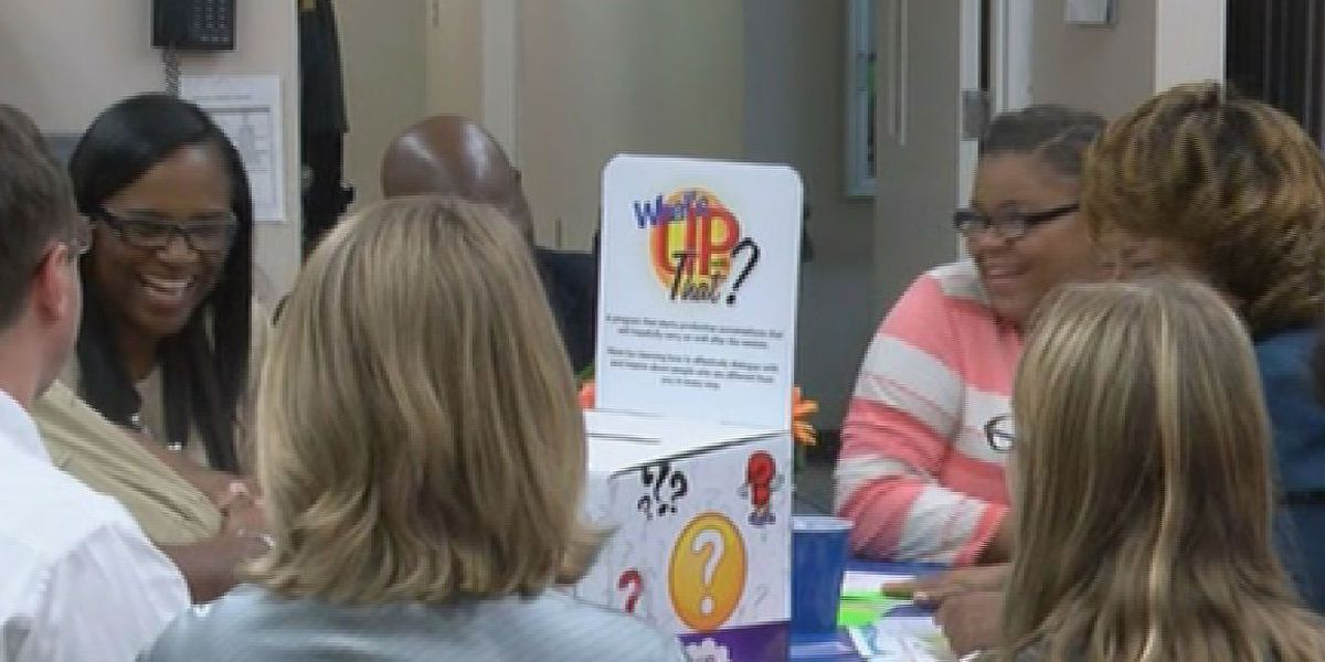 YWCA highlights work being done to promote racial harmony in Wilmington
