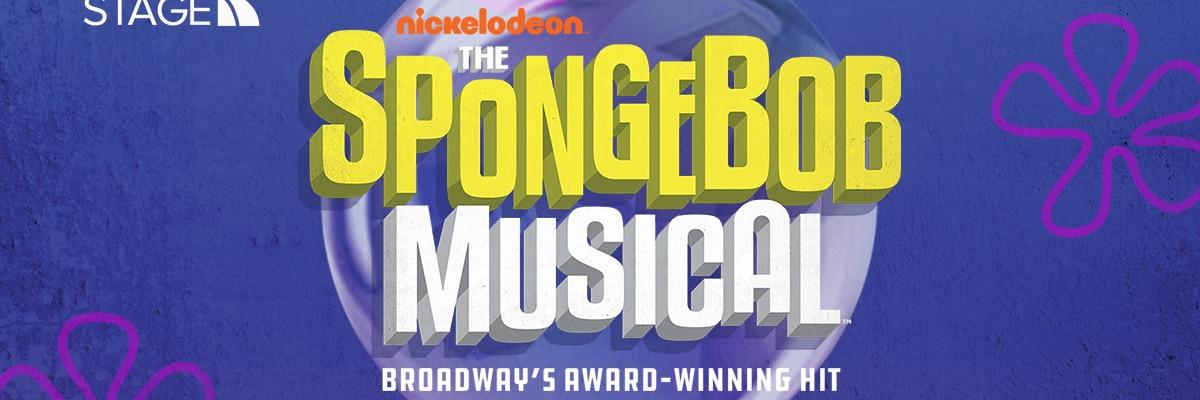 SpongeBob The Musical Giveaway 12/20/19