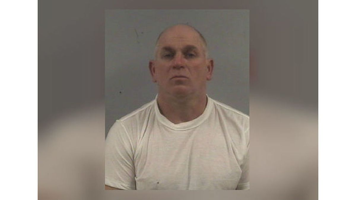 Convicted rapist charged with killing missing NC woman