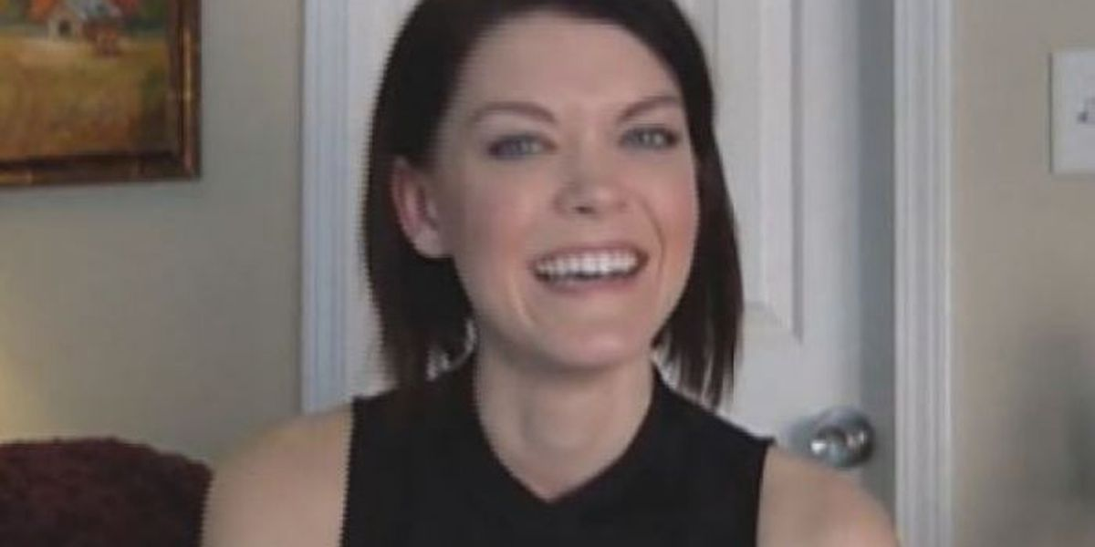 """Hayley Lovitt: """"The Gifted"""" takes her acting career to a new level (""""1on1 with Jon Evans"""" podcast)"""