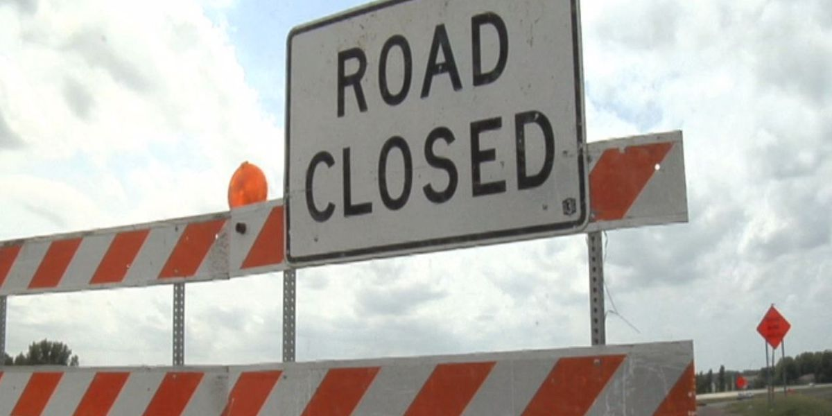 Entrance to Brunswick Co. Complex to close for DOT project
