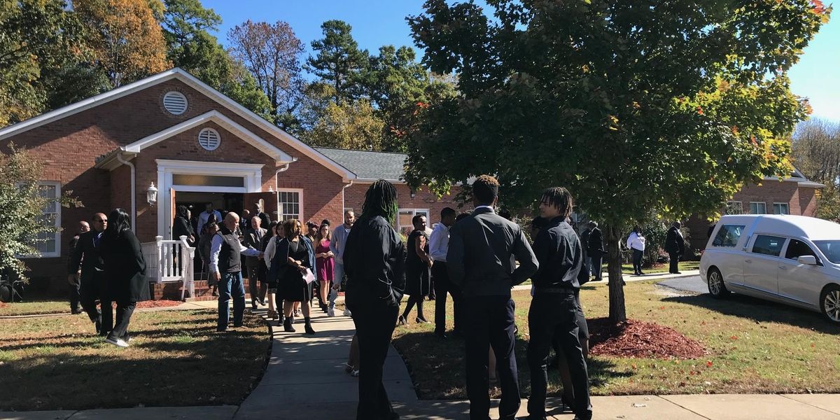 Family, friends gather for homegoing services of student killed at Butler High School