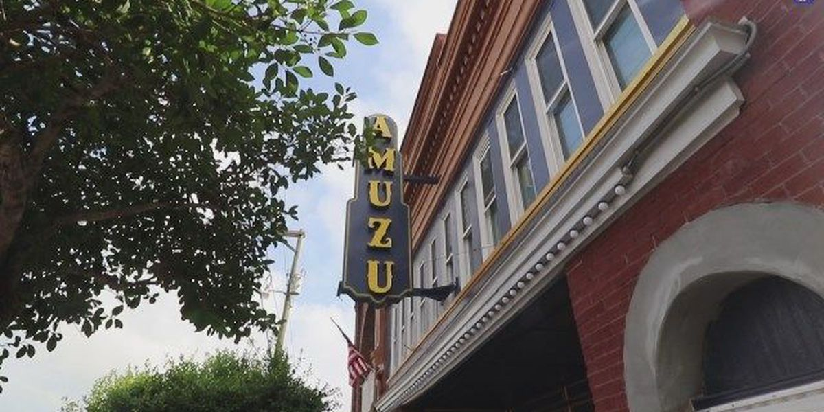100 years later, Southport's first movie theater is still open
