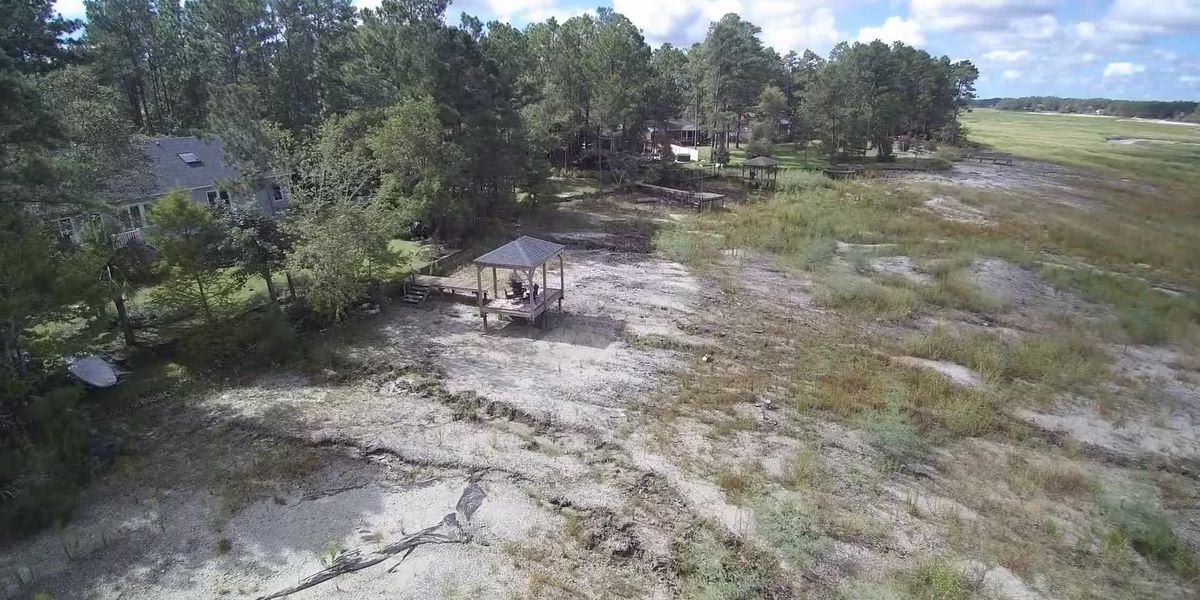 Homeowners continue to wait on refilling of Boiling Spring Lakes