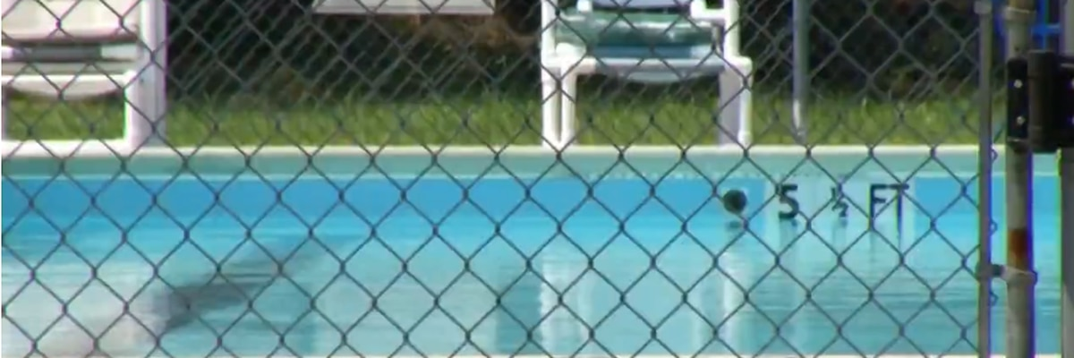 Wake County recreation center under fire for 'racially motivated' pool rules