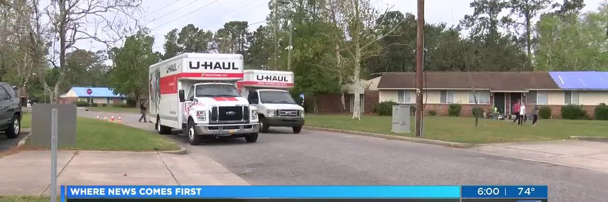 WECT News at 6 p.m. - Part 1