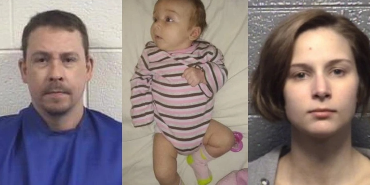 UPDATE: 7-week-old girl abducted from Caswell County found safe, suspects in custody