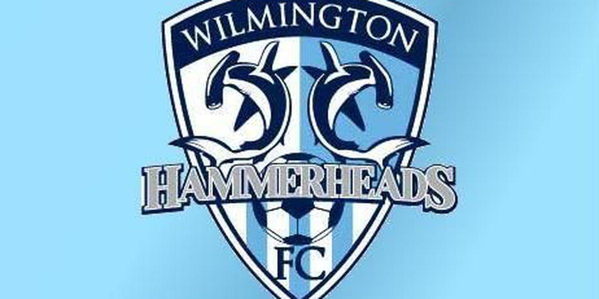 Hammerheads sign forward Kyle Parker