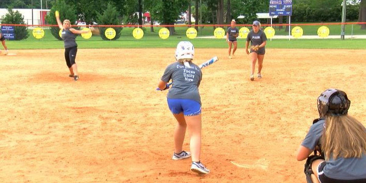 Whiteville softball wins to force third game in championship series