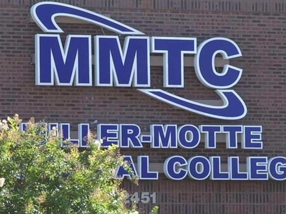 WECT Investigates: Students involuntarily withdrawn from college training program, not offered refunds