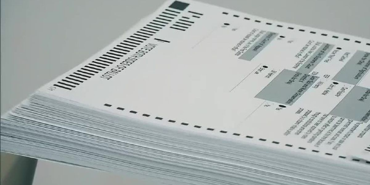 Black voters' mail-in ballots in NC rejected twice as often as whites. Why?