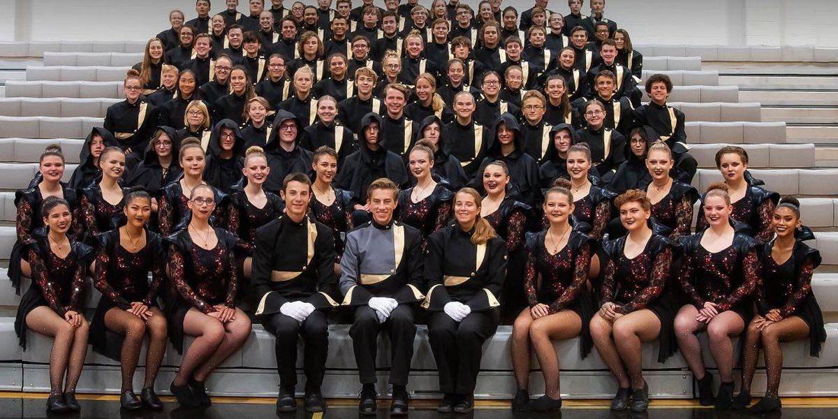 Topsail High to perform in Chicago parade on Thanksgiving Day