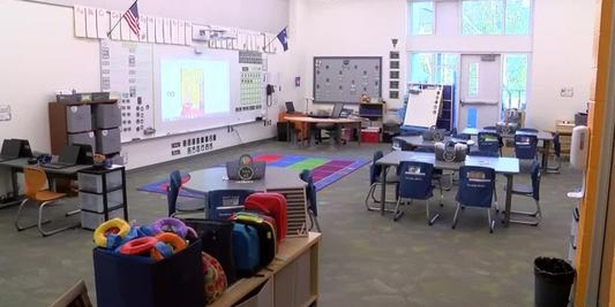 Brunswick County Schools will start school year 100% online