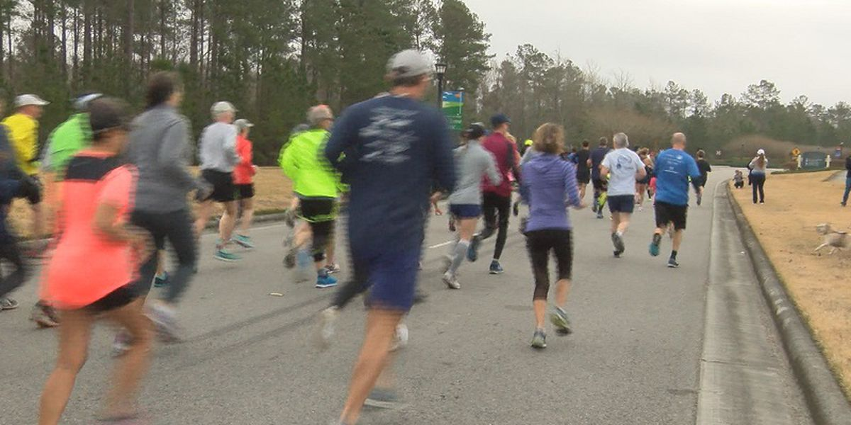 Wilmington Symphony Orchestra host 15k and 5k