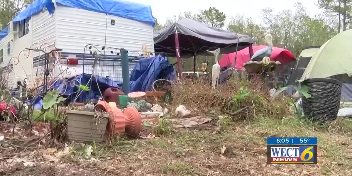 Woman known for helping others now needs help after hurricane