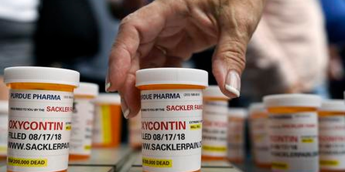 'Good riddance,' NC attorney general responds to Purdue Pharma negotiations