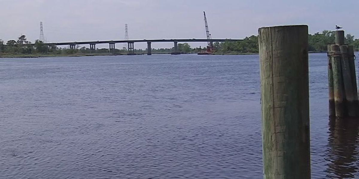 Portion of Wilmington Riverwalk to close temporarily for construction
