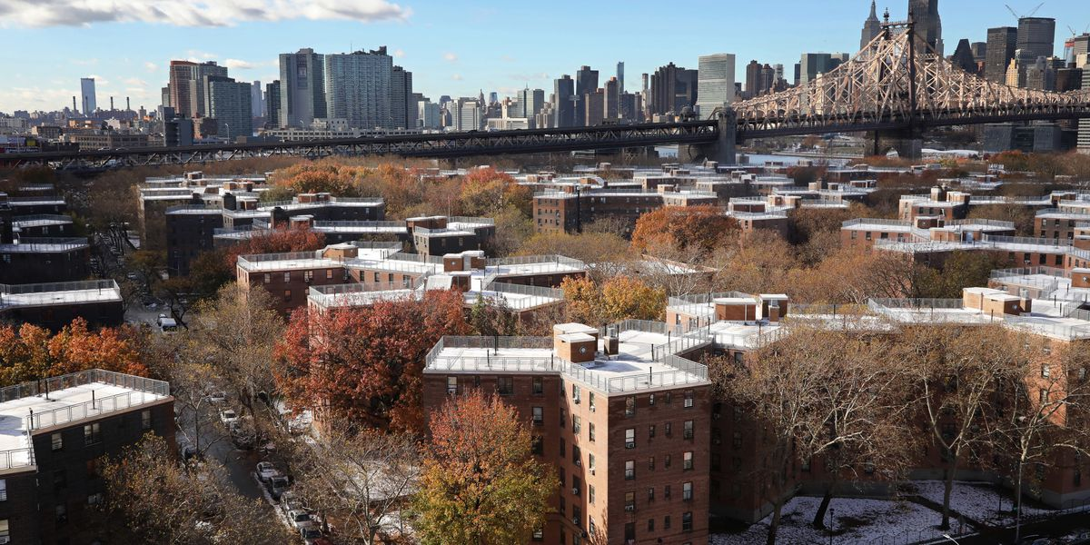 Amazon's would-be NY neighbors: Cynicism, some hope for jobs