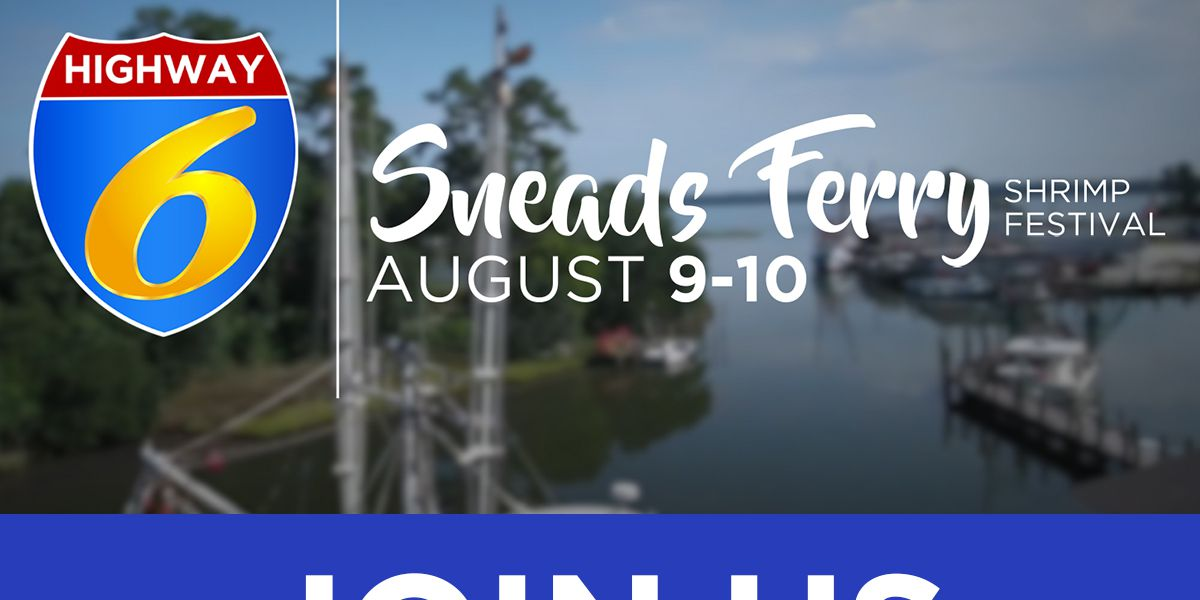 Highway 6: How the Shrimp Festival came to be