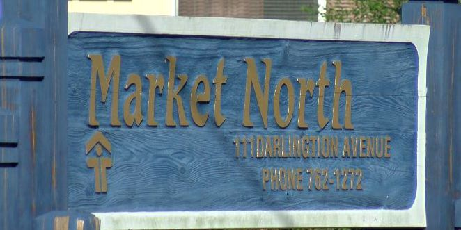 Local pastor organizes event to help move Market North residents out of their apartments