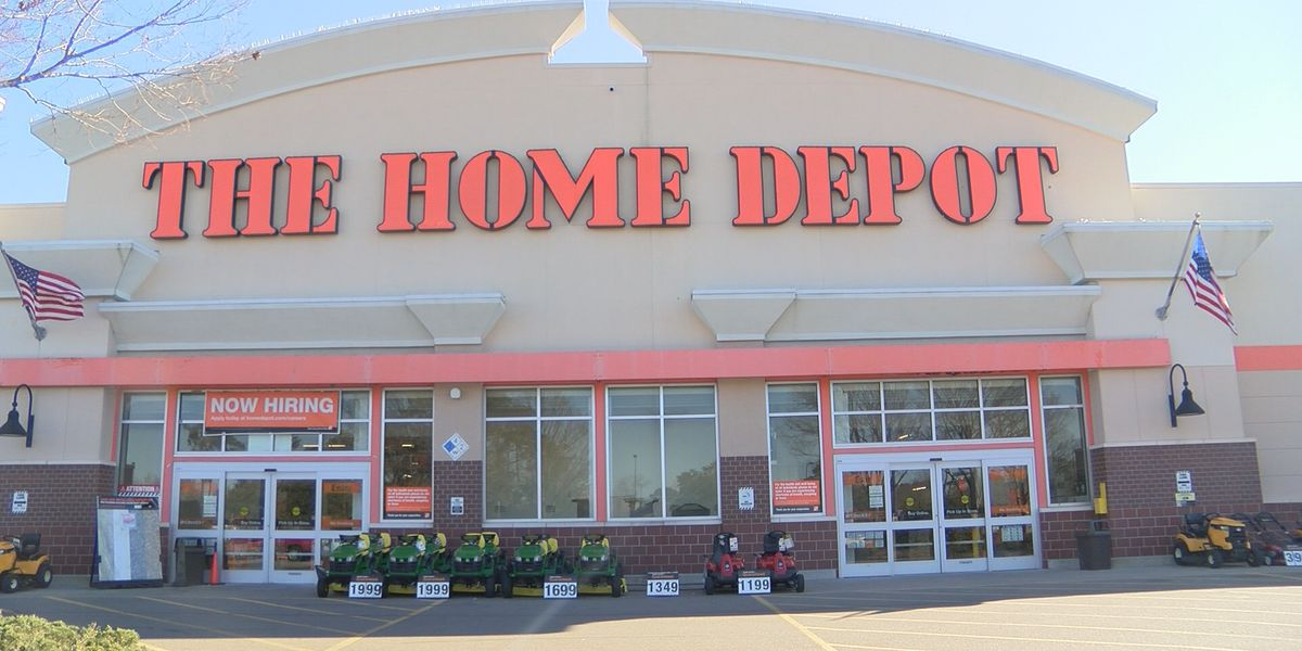 The Home Depot gives a life-changing job opportunity to man with muscular dystrophy
