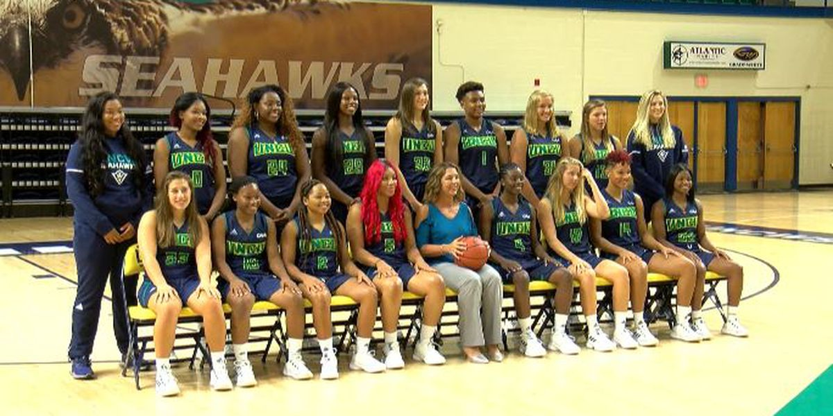 UNCW women's basketball ready to take the next step
