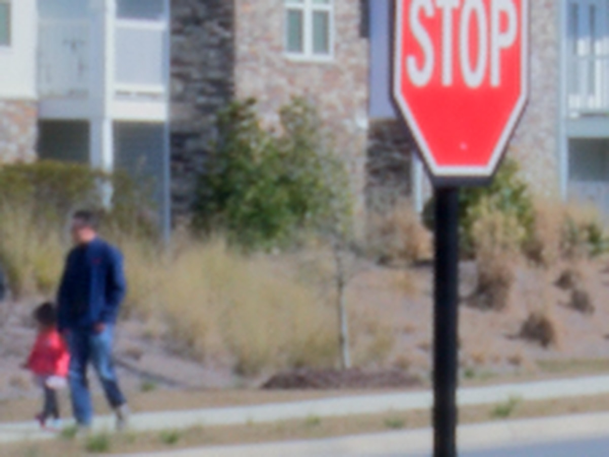 Hampstead community in uproar after stop signs removed