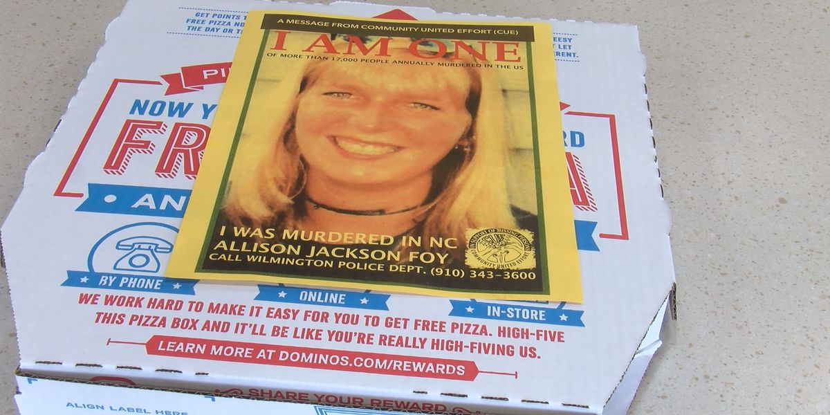 'It's a pain that doesn't go away:' Family, advocates keep memory of Allison Foy alive as double homicide case remains unsolved