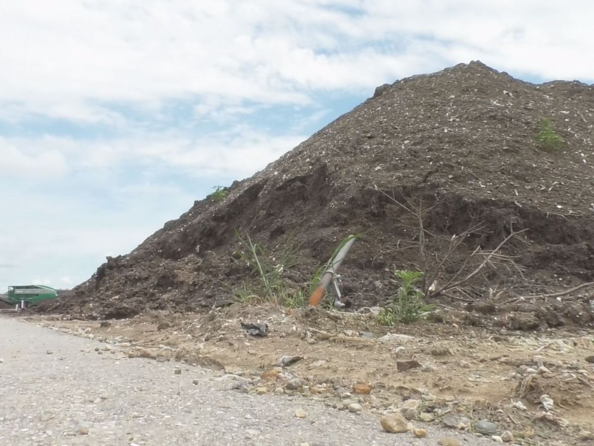 NC compost rules are up for re-adoption, no mention of PFAS