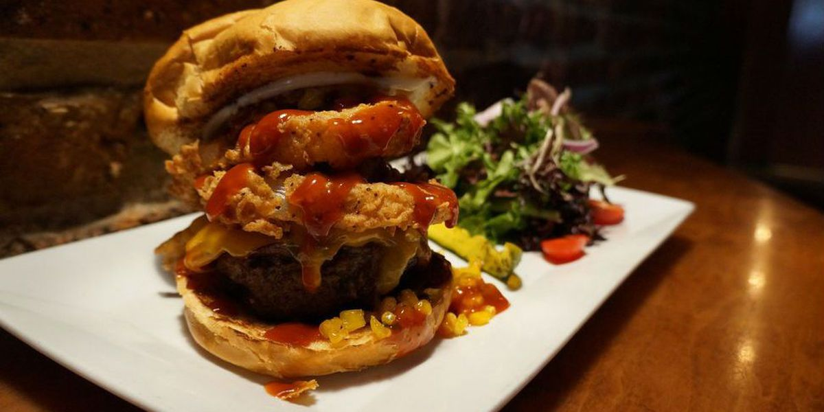 First at Four: Wilmington's best burgers