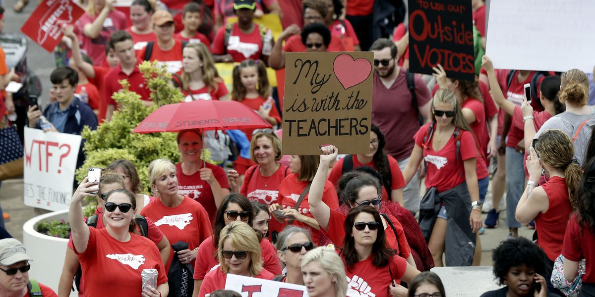 Brunswick County Schools to close for students on May 1 due to rally