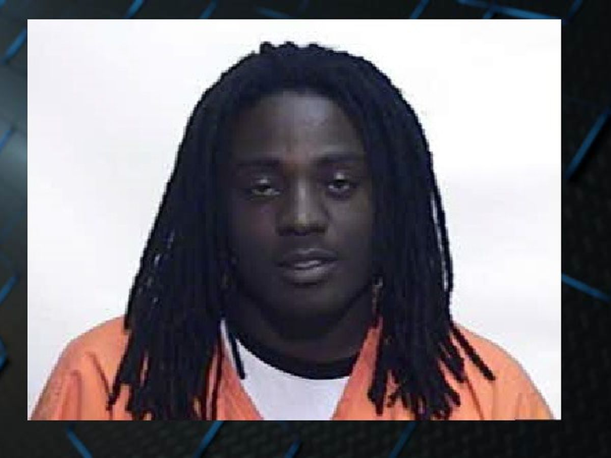 Man wanted for questioning in Columbus County triple murder in custody