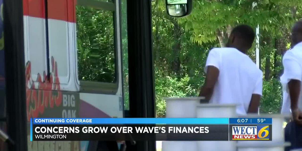 Mayor wants answers about WAVE's fund balance after transit service asks for loan