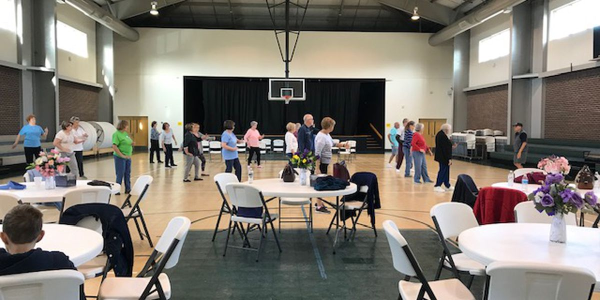 More opportunities for seniors to socialize and exercise at new resource center in Castle Hayne