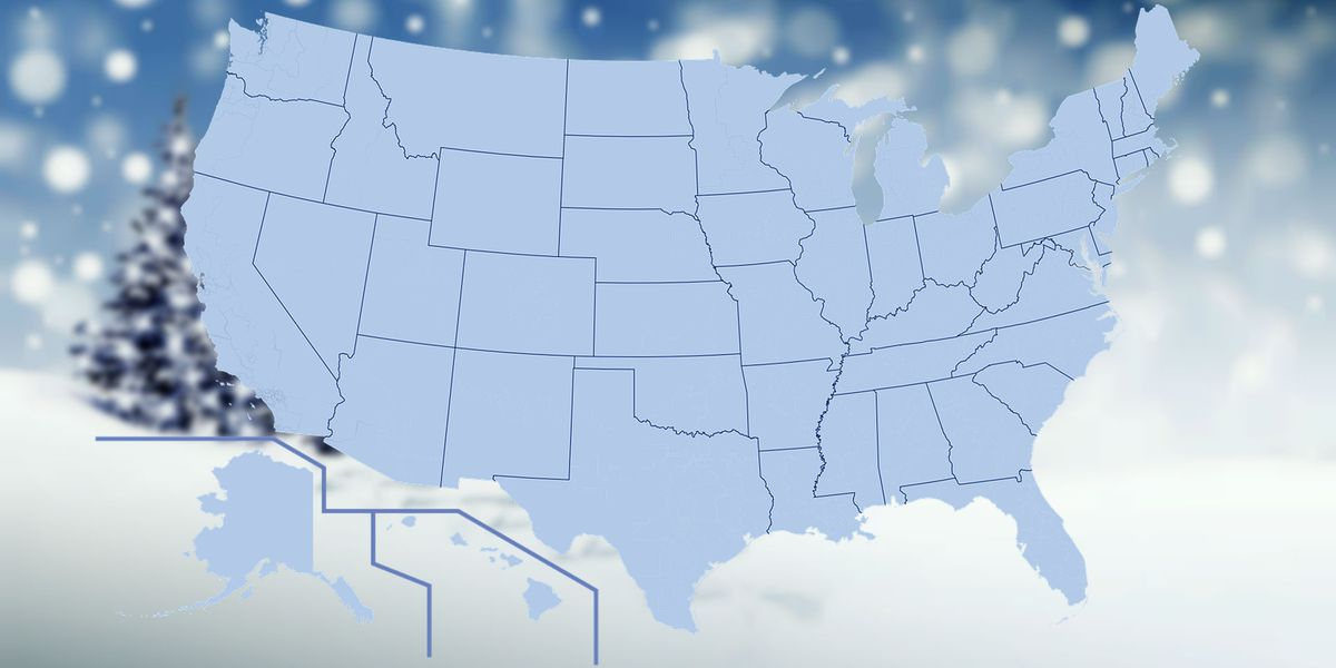 Can you guess NC's most searched holiday movie?