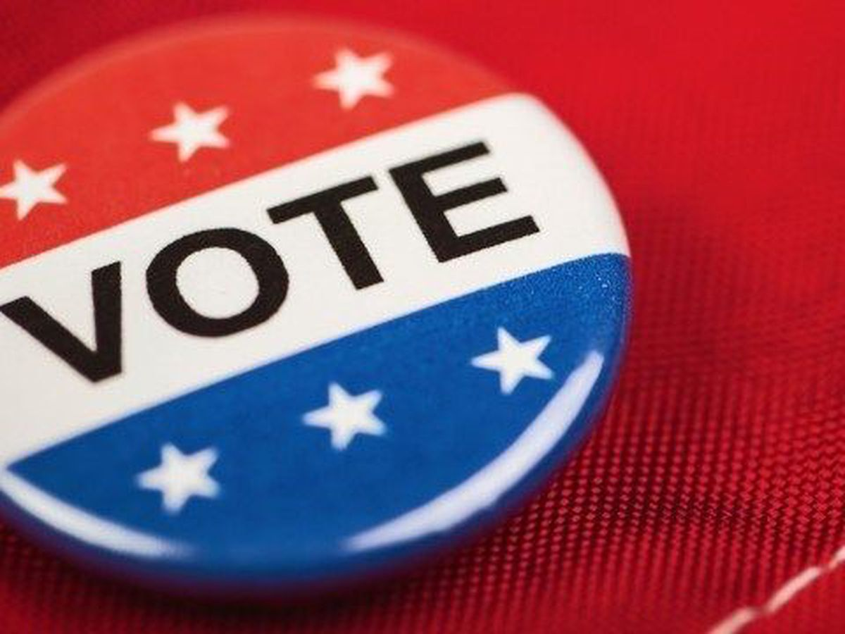 New Hanover Board of Elections sets early voting dates, times and locations for 2020 General Elections