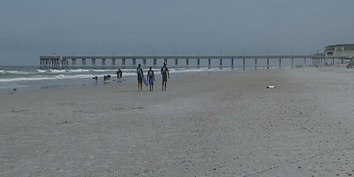 Town of Wrightsville Beach lifting restrictions on beach activities and more