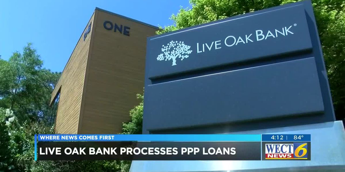 Wilmington bank processes thousands of PPP loans, allowing businesses and non-profits to stay afloat