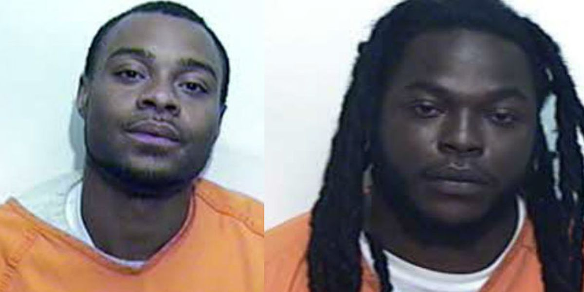 Pair arrested in Columbus County drug bust