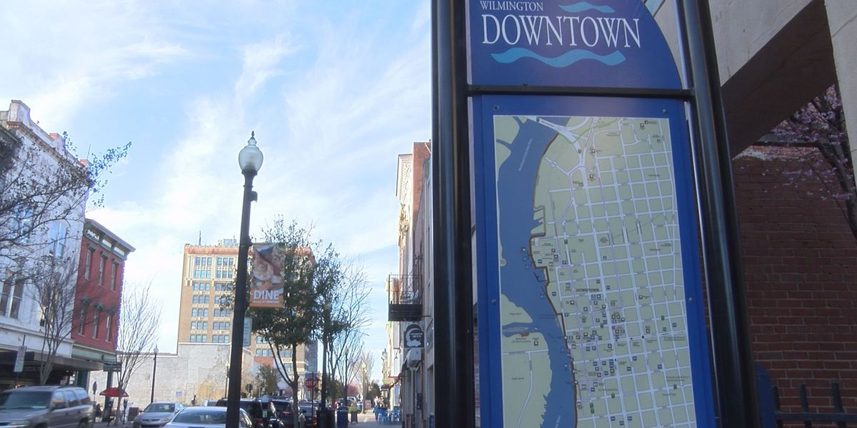 Port City ranked third in list of 'Destinations on the Rise'