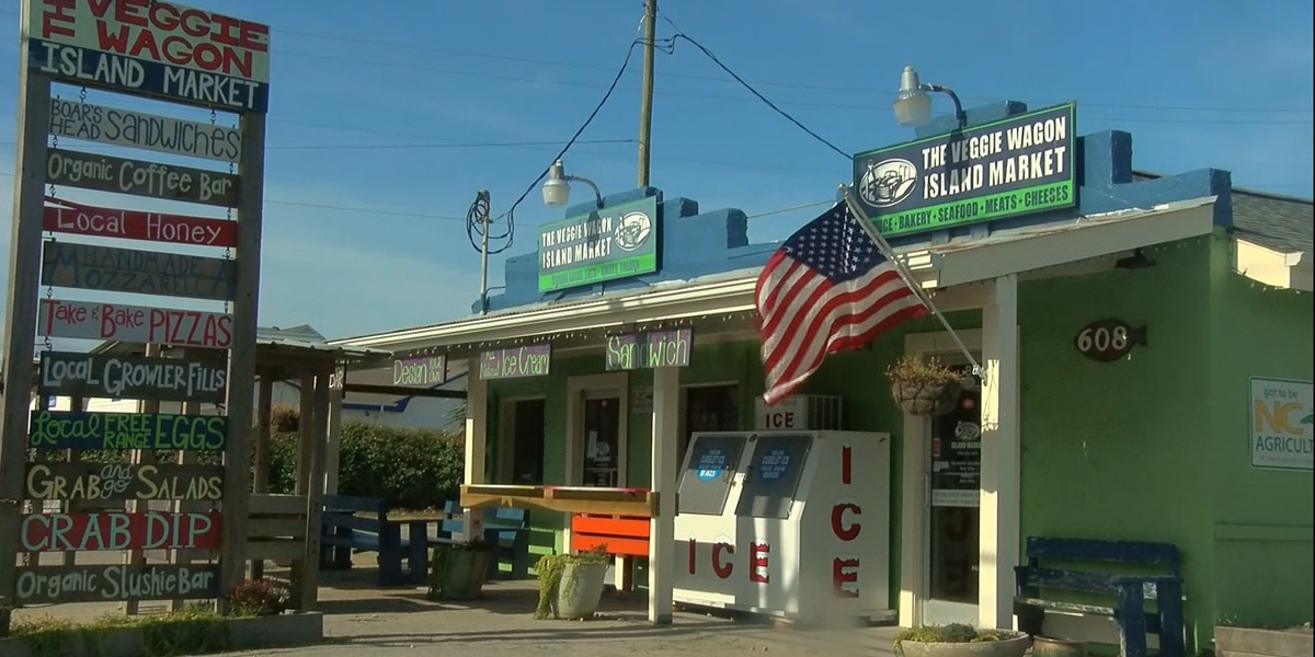 Highway 6: Roadside stand to island staple