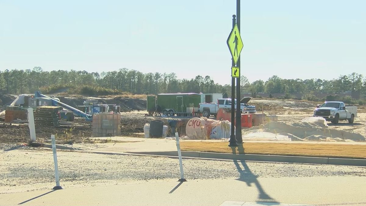 Pointe at Barclay begins new 82-acre phase