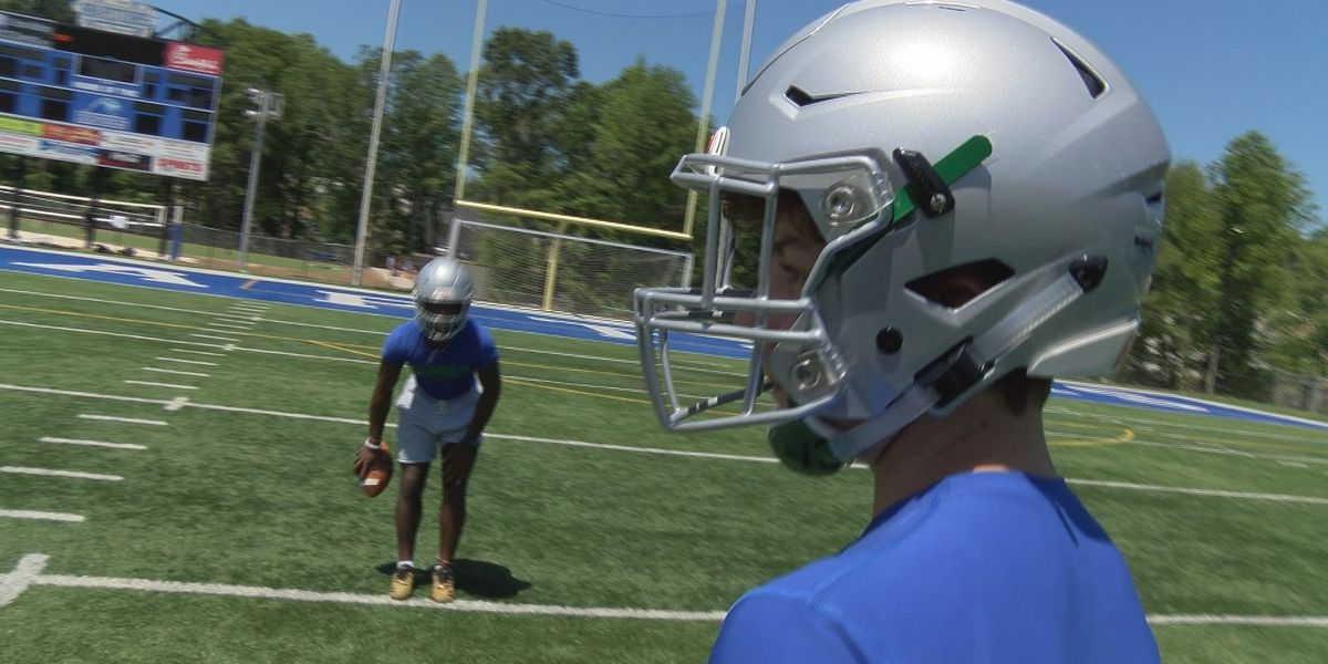 Helmet safety a priority this season for Cape Fear athletes